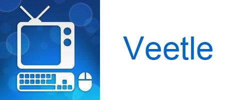 Veetle Logo